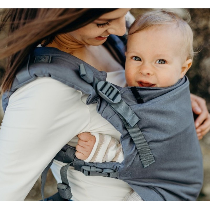 BOBA X baby carrier - style and magic! 4c6b65621dc