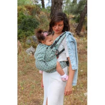 Neko Switch Baby, Lycia Dalyan