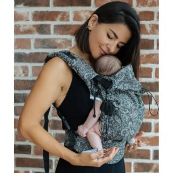 Neko Switch Baby, Efes Paisley Hazel Dark