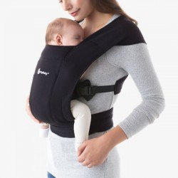 Ergobaby EMBRACE, Black
