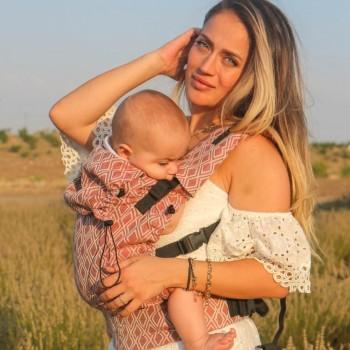 Neko Switch Baby, Lycia Terracotta